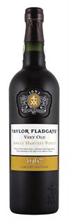 Taylor Fladgate Port Single Harvest Very Old 1964 Limited...